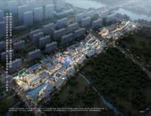 金科旭辉·上河之城