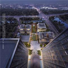 万广汇商务中心