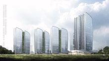 观雲钱塘城