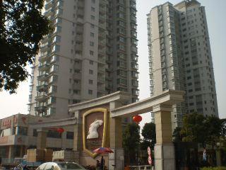 出售(萧山)新白马公寓4室2厅2卫137平精装修